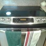 Bad Oven Door Latch