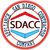 SDACC - San Diego Appliance Contractor Company