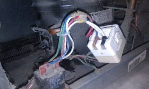 KitchenAid Refrigerator Repair