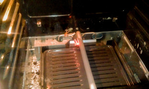 Testing the New Ignitor in the Maytag Oven Repair