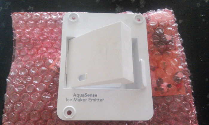 KitchenAid AquaSense Ice Maker Emitter