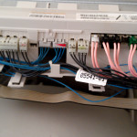 Faulty controller unit in Kenmore Washer Repair