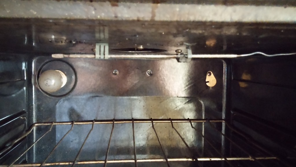 Magic Chef Oven Thermostat Repair Sdacc