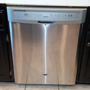 Maytag Dishwasher Control Panel Repair Sdacc