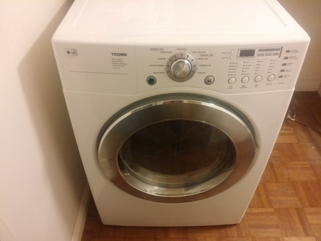 Lg Dryer Drum In The Hole ~ Lg clothes dryer motor repair in san diego sdacc