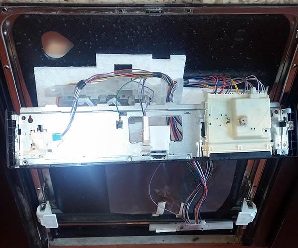 Bosch Dishwasher Switch Repair Sdacc