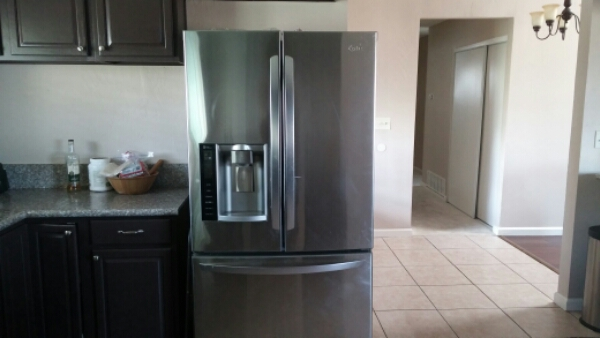 Lg Refrigerator Ice Maker Repair Sdacc
