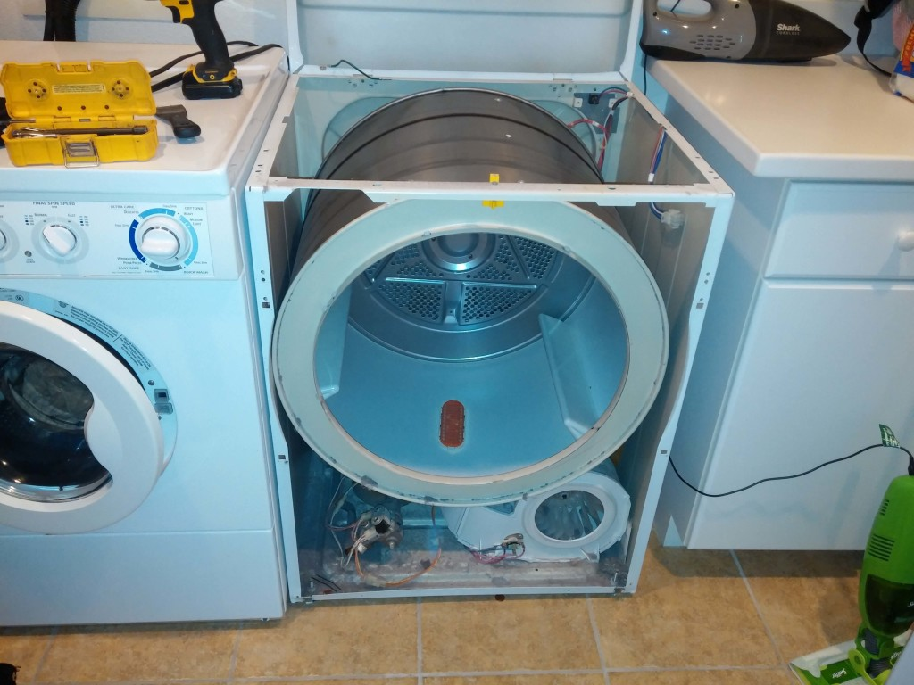 Chula Vista appliance repair of all major home appliances including Washers, Dryers, Refrigerator, and much more.